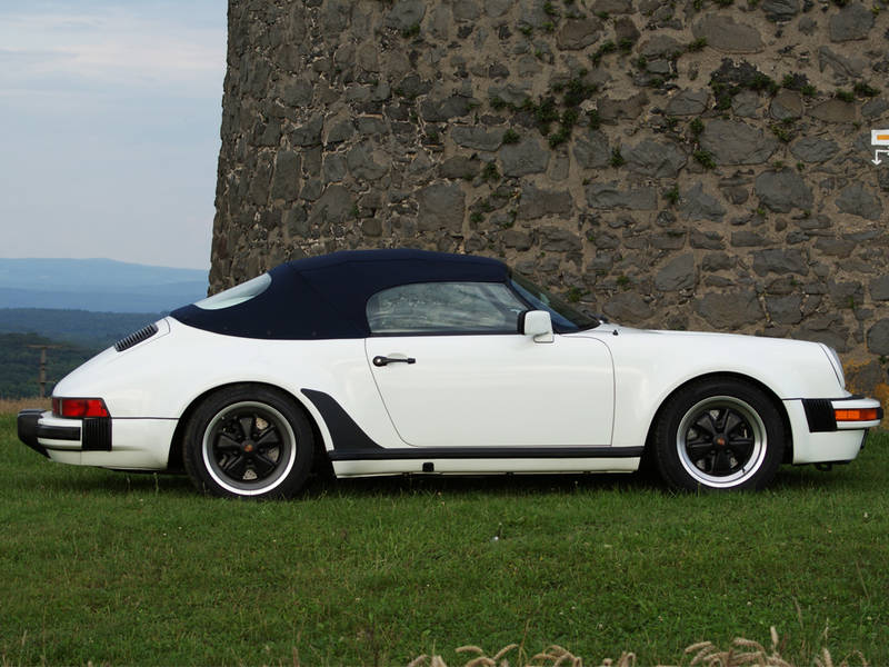 Ck Cabrio Manufaktur F 252 R Cabrioverdecke Porsche 911 Speedster Verdeck Zwei Versionen
