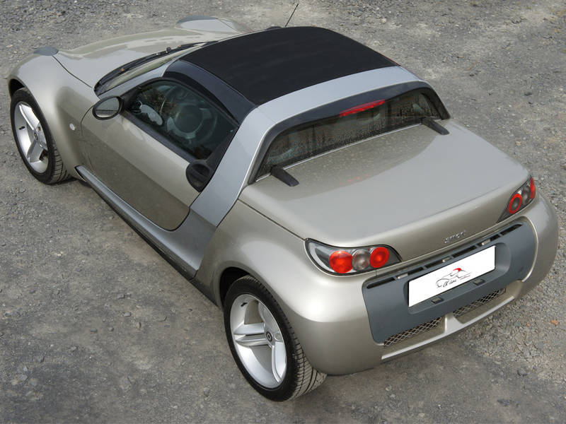 ck cabrio manufaktur f r cabrioverdecke smart roadster. Black Bedroom Furniture Sets. Home Design Ideas